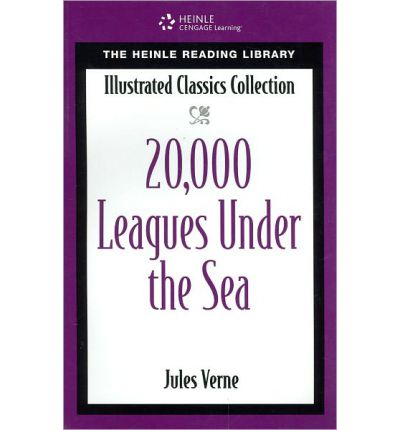 The Heinle Reading Library: Illustrated Classics Collection