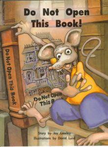 Do Not Open the Book