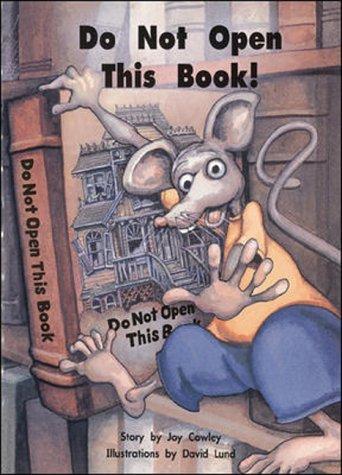 Do Not Open the Book (Big Book)
