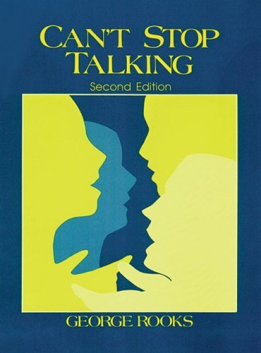 Can't Stop Talking Second Edition