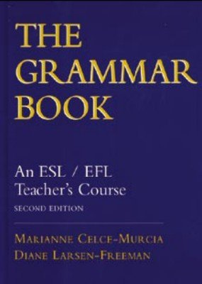 The Grammar Book Second Edition