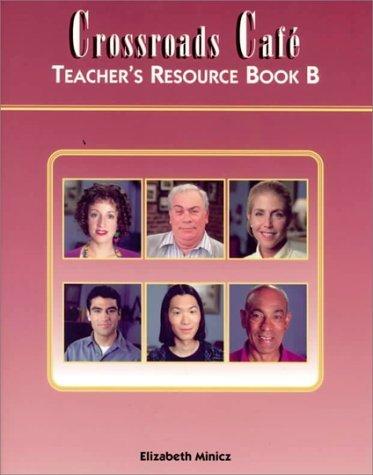 CROSSROADS TEACHER EDITION SC Grade 3 A BEKA BOOK READING PROGRAM
