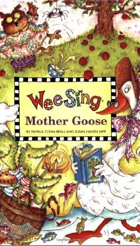 Audio & DVD - wee sing