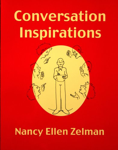 Conversation Inspirations 3rd Edition