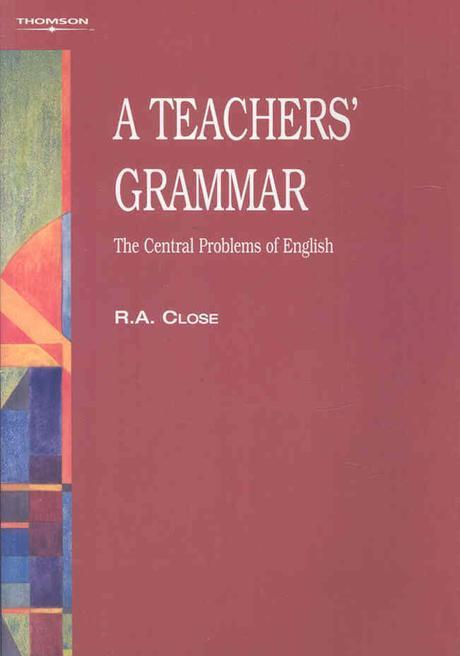 grammar teaching problems Problem-based learning and adult english language learners julie mathews-aydinli area of second language learning and teaching, problem- with particular grammar points, pronunciation, vocabulary.