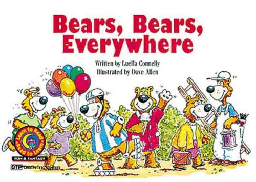 Learn to Read Fun & Fantasy 2a