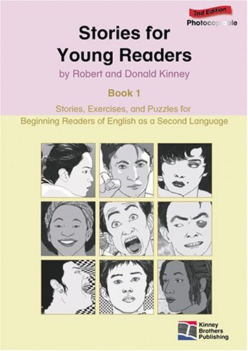 Stories for Young Readers 1 (2nd Edition)