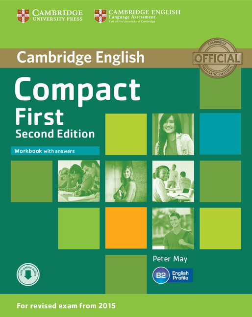 Compact First Second edition