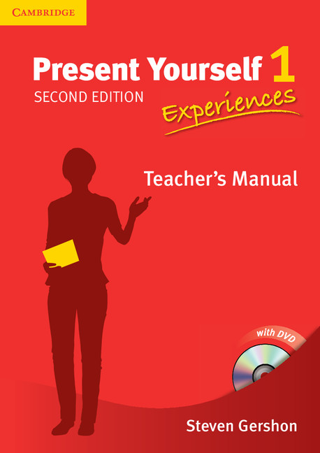 Present Yourself Second edition