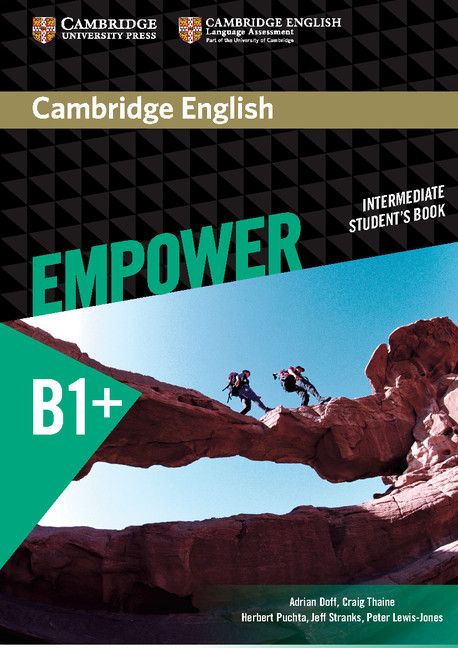 Cambridge English Empower