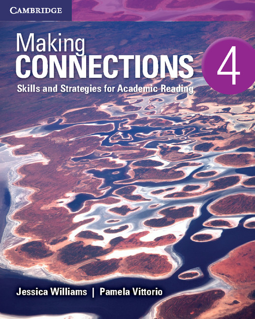 Making Connections: 2nd Edition