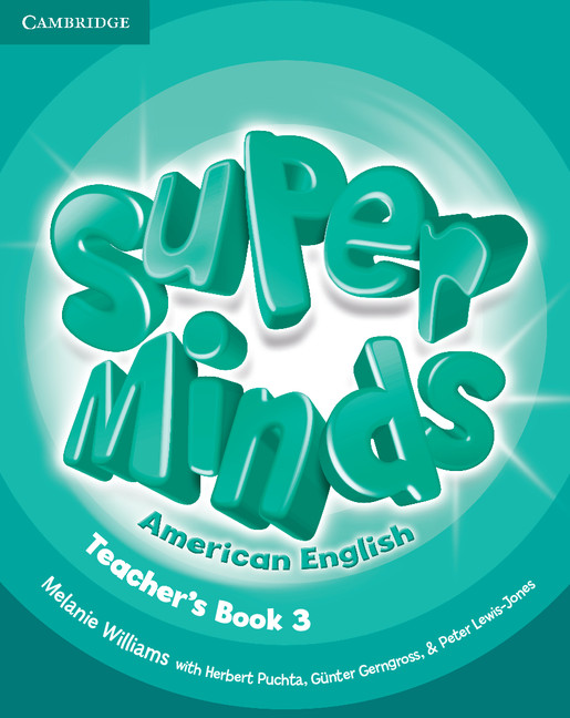 Super Minds American English