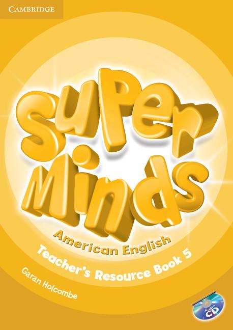 Super Minds American English