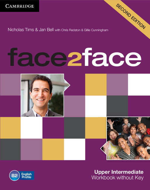 face2face 2nd Edition