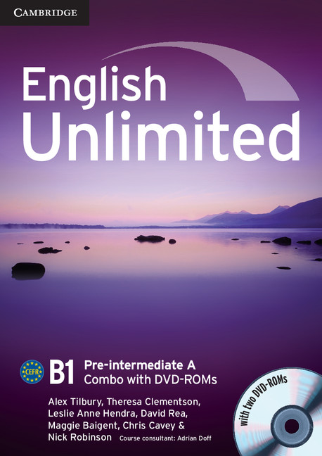 English Unlimited