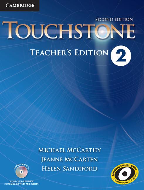 Touchstone self study edition