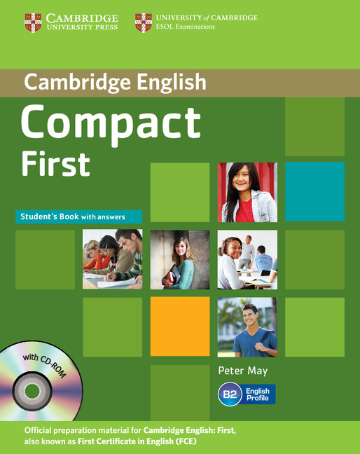 Compact First - First Certificate in English (FCE)