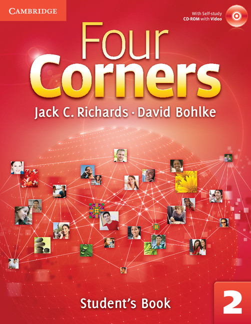 Four Corners: 1st Edition