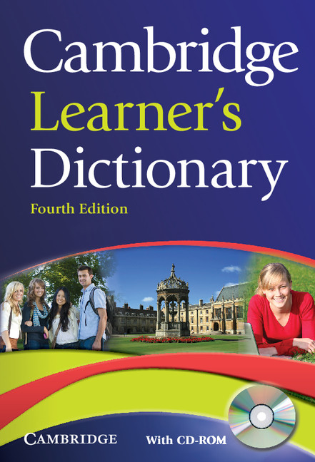 Cambridge Learner's Dictionary Fourth edition