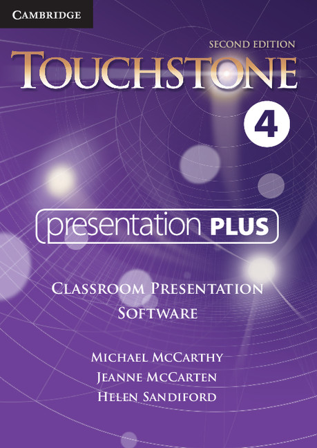Touchstone 2nd Edition