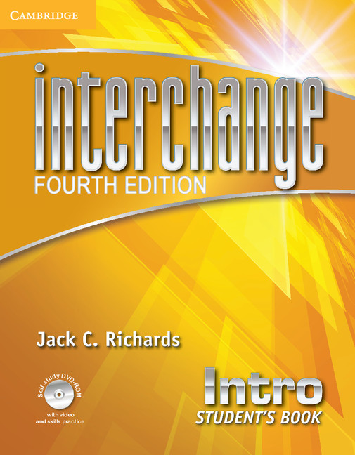 Interchange 4th Edition
