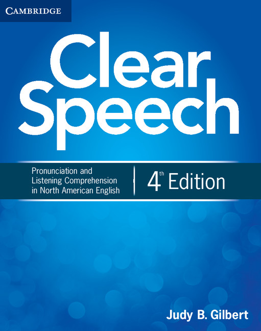Clear Speech Fourth edition