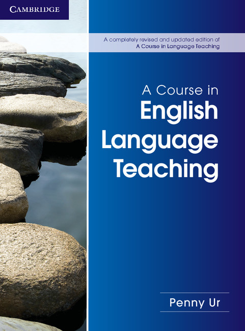 A Course in English Language Teaching Second editi...