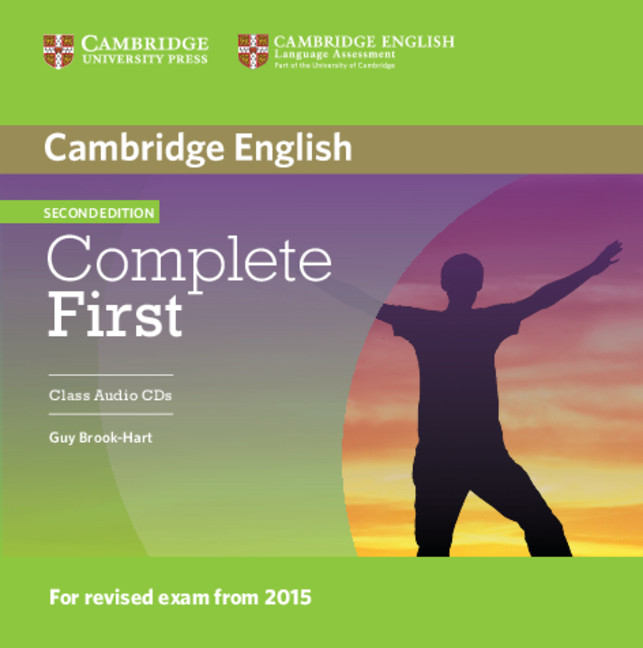 Complete First 2nd Edition By Guy Brook Hart On Eltbooks 20 Off