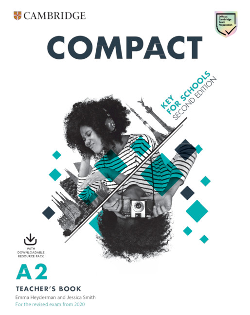 Compact Key for Schools (2nd edition)