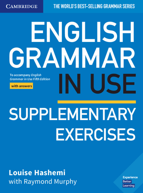 English Grammar in Use Supplementary Exercises (5th edition)