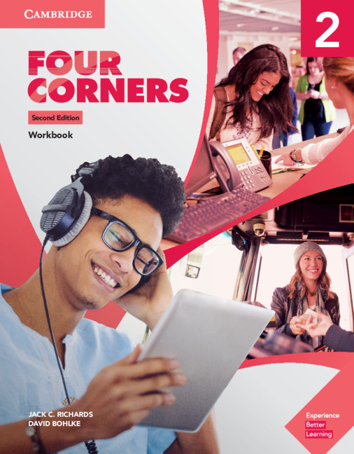 Four Corners: 2nd Edition