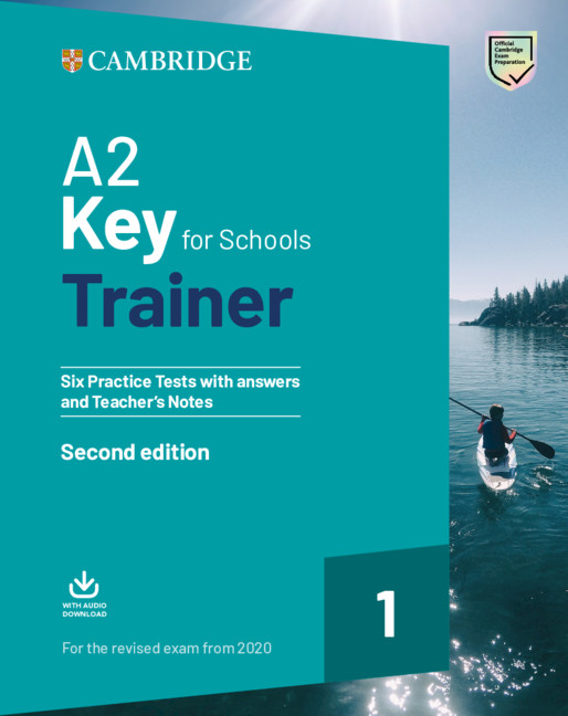 A2 Key for Schools Trainer