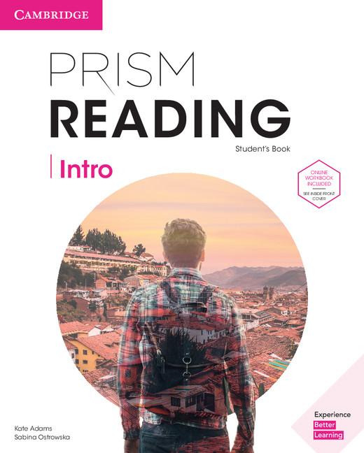 Prism Reading