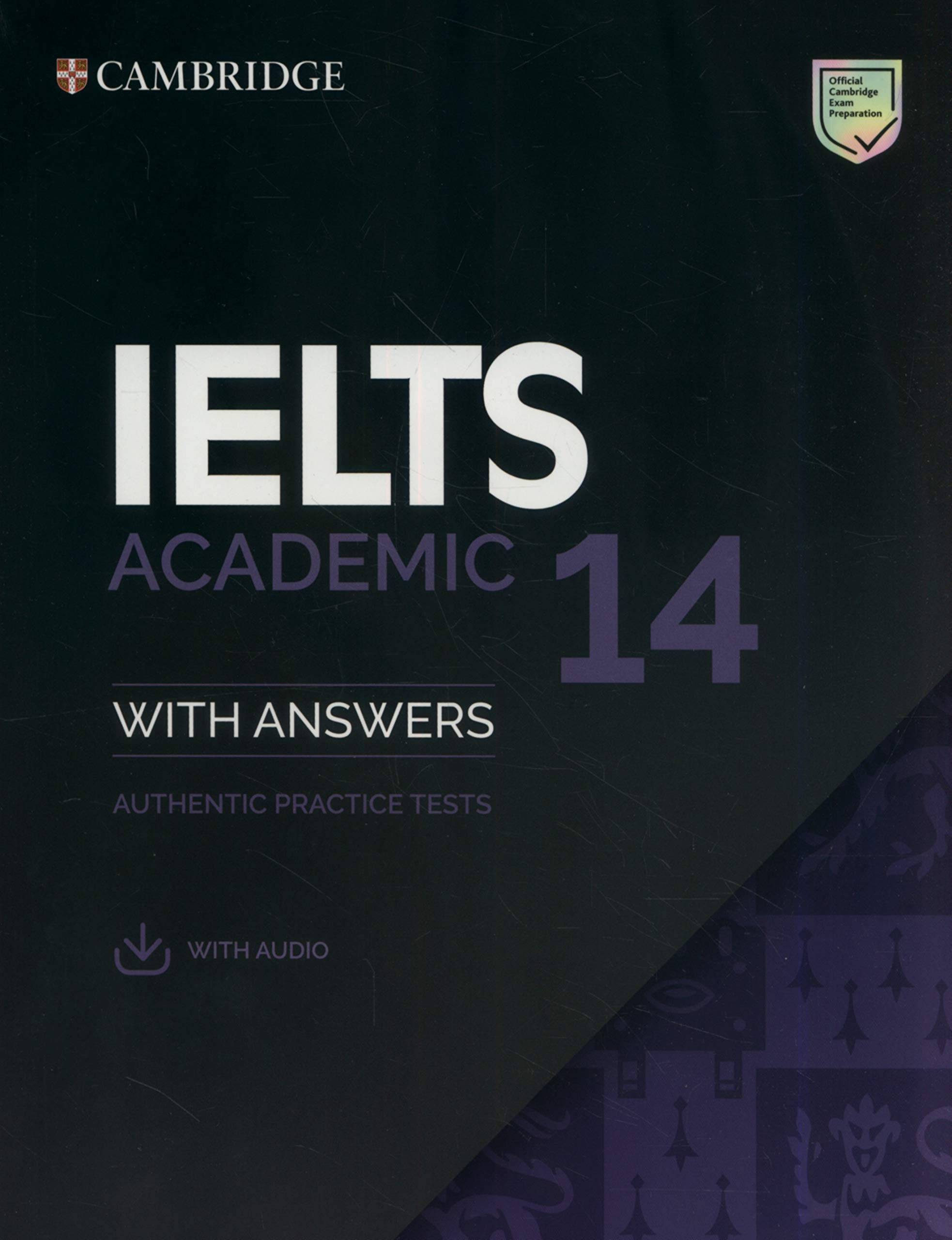 Cambridge IELTS - Authentic Examination Papers