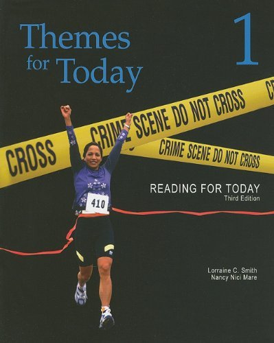 Themes for Today Third Edition