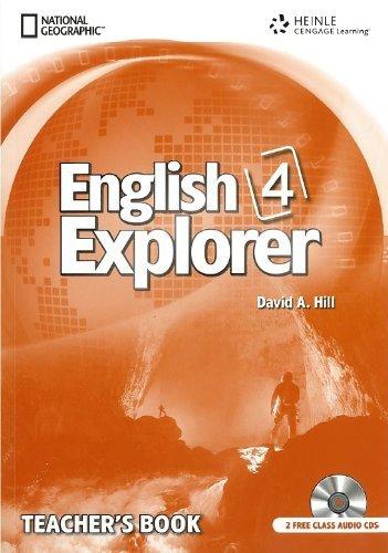 English Explorer