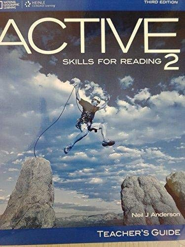 ACTIVE Skills for Reading: Third Edition