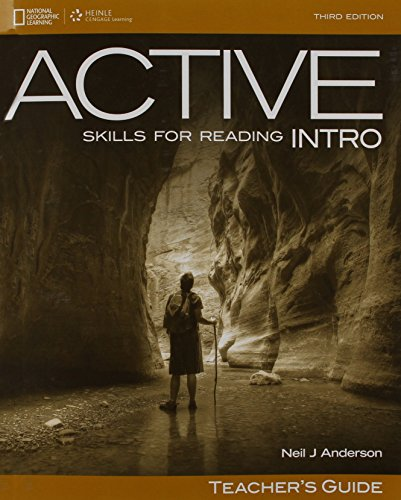 ACTIVE Skills for Reading, Third Edition