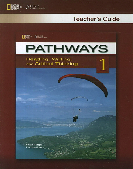 pathways reading writing and critical thinking 1 Pathways 1 reading writing & critical thinking 1 by marya vargo, laurie blass, mari vargo available in trade paperback on powellscom, also read synopsis and reviews.