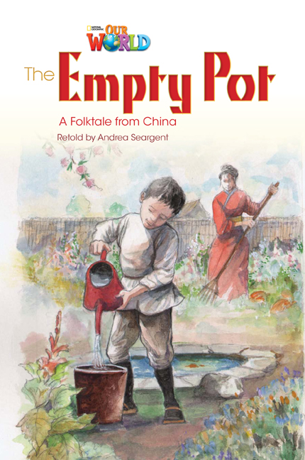 The Empty Pot (Level 4) <br /><i>Our World Readers</i>