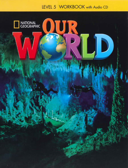 Our World - Coursebook