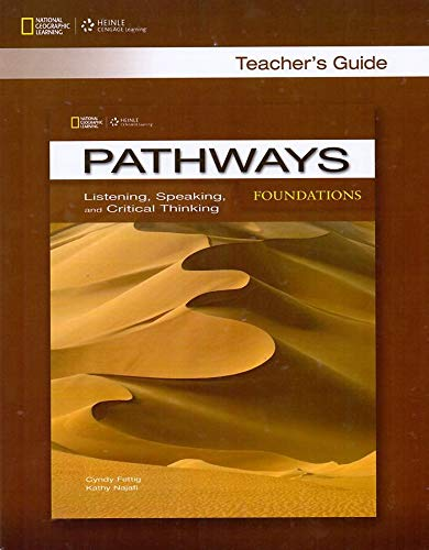 Pathways: Listening, Speaking, and Critical Thinking