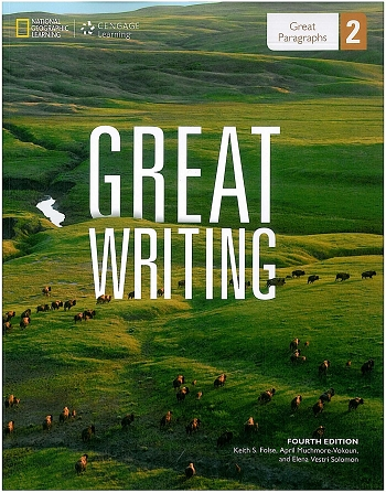 great essay 4 book The great writing series helps students be great writers by focusing them on the elements of effective, well‐structured sentences, paragraphs, and essays teaching.