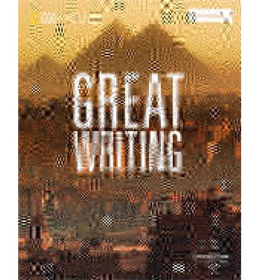 great essays by keith s. folse Find great deals for great writing, new edition: great writing 4 : great essays by  keith s folse, elena vestri solomon and april muchmore-vokoun (2013,.