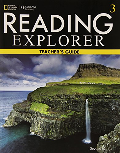 Reading Explorer: 2nd Edition