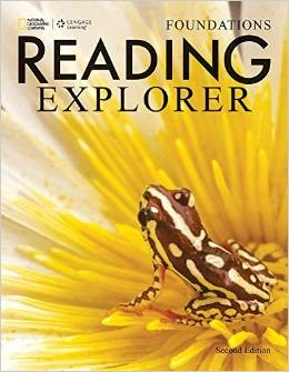 Reading Explorer (Second Edition)