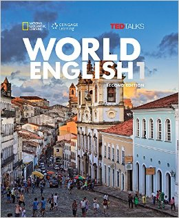 World English: 2nd Edition