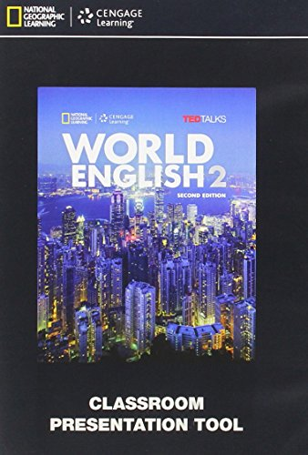 World English - Second Edition