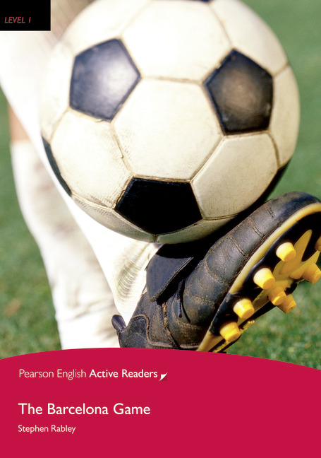 Pearson English Active Readers Level 1
