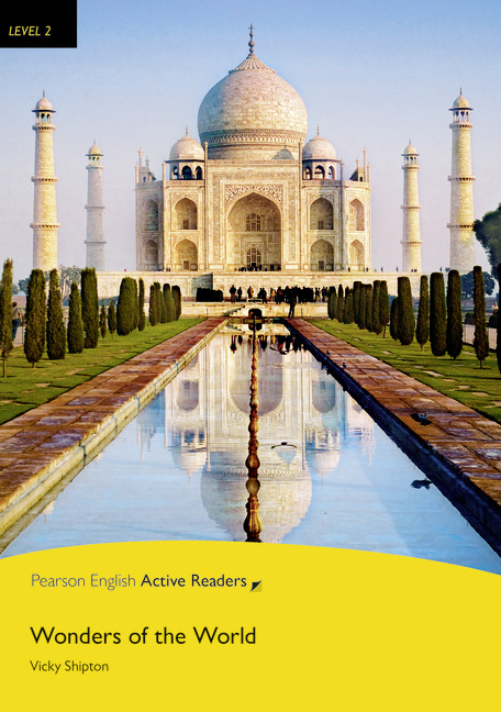 Pearson English Active Readers Level 2